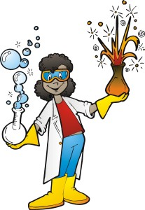 Mad Science Experimenten