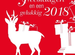 Kerstfeest 2017